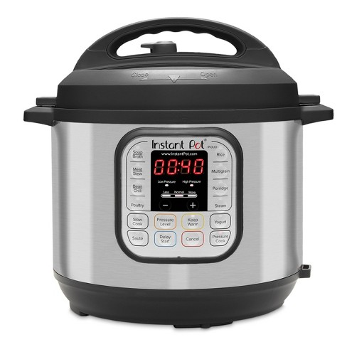 Instant Pot Duo 6qt 7-in-1 Pressure Cooker - image 1 of 4