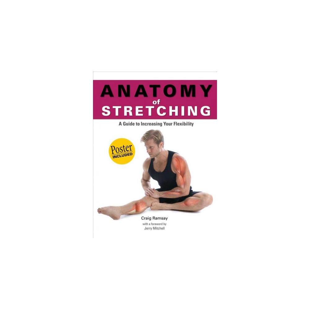 Anatomy of Stretching (Paperback) (Craig Ramsay)