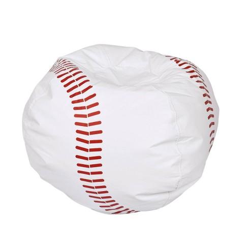 Medium Sports Bean Bag - ACEssentials - image 1 of 3
