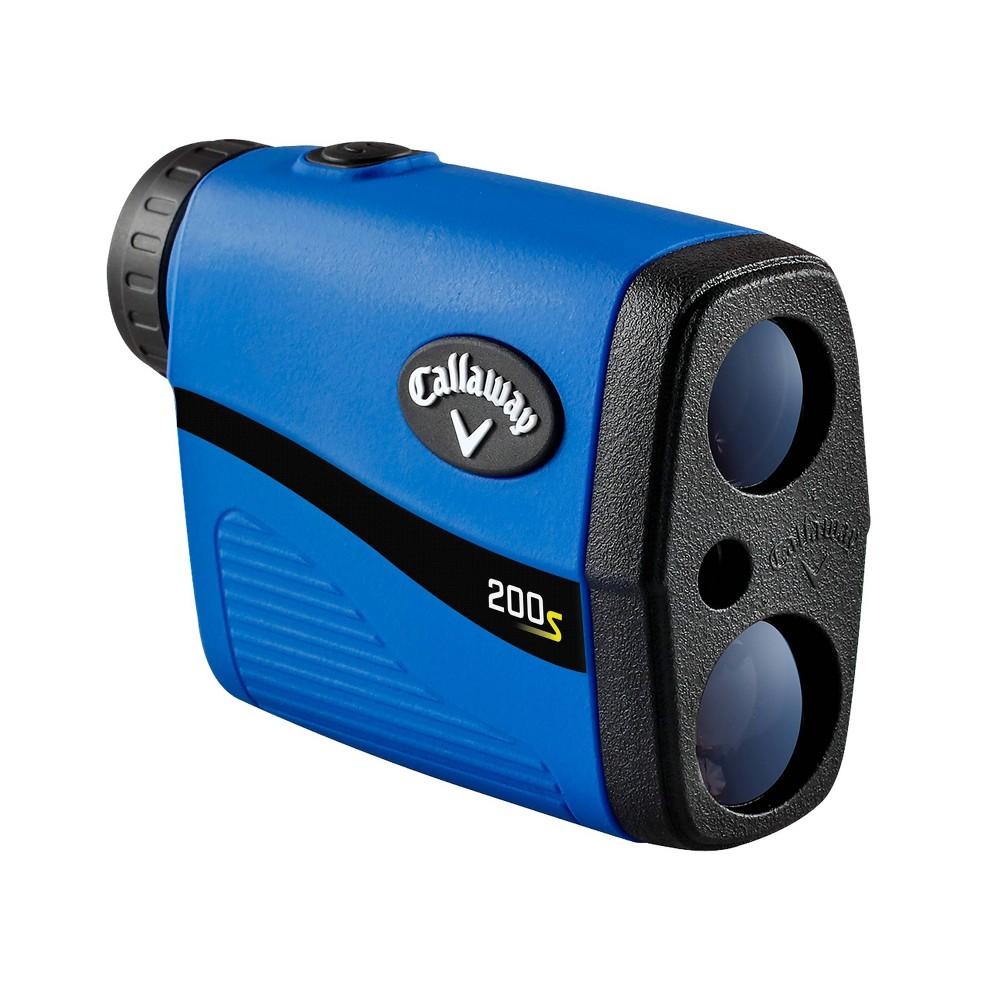 Callaway 200s Laser Rangefinder Gray