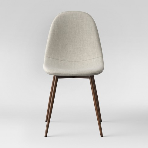 2pc Copley Upholstered Dining Chair Light Gray - Project ...