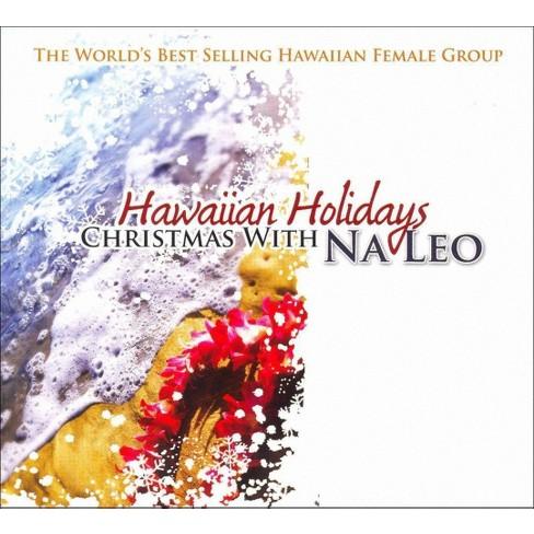Hawaiian Holidays: Christmas with Na Leo - image 1 of 1