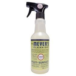 Mrs. Meyer's Lemon Verbena Multi-Surface Everyday Cleaner - 16 fl oz