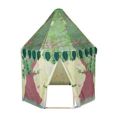 Pacific Play Tents Kids Butterfly Garden Play Pavilion