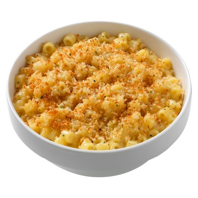 evol truffle mac and cheese ingredients