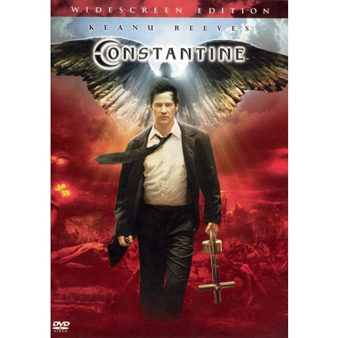 Constantine (WS) (DVD) - image 1 of 1