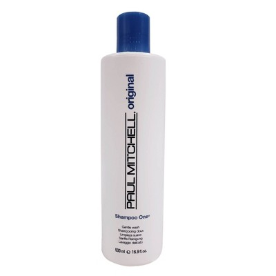 Shampoo & Conditioner: Paul Mitchell Original Shampoo One