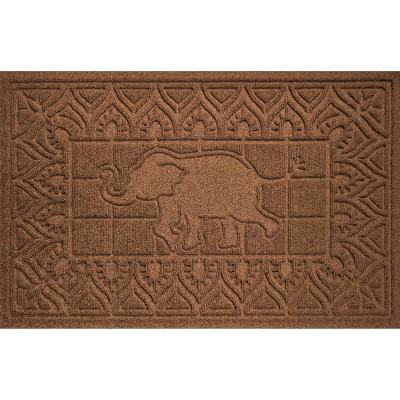 2'x3' Aqua Shield Siam I Am Indoor/Outdoor Doormat - Bungalow Flooring