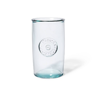 15.2oz Tall Recycled Glass Tumbler - Levi's® x Target
