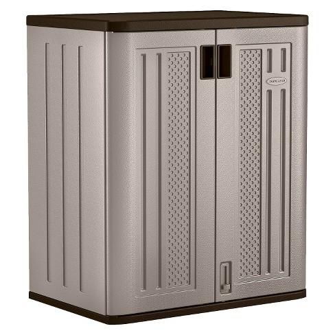 Suncast Base Utility Storage Cabinet - image 1 of 4