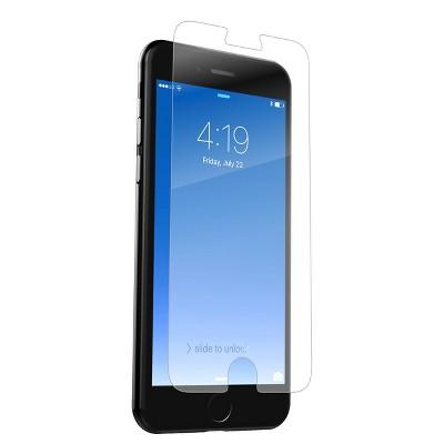 ZAGG Apple iPhone 8 Plus/7 Plus/6s Plus/6 Plus InvisibleShield Glass Elite Screen Protector