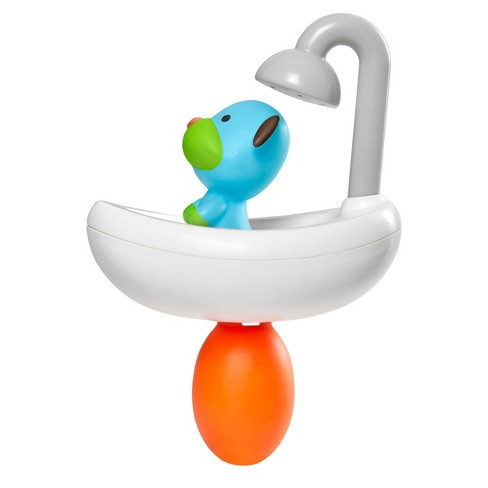 Skip Hop Dog Spa Bath Toy - image 1 of 3