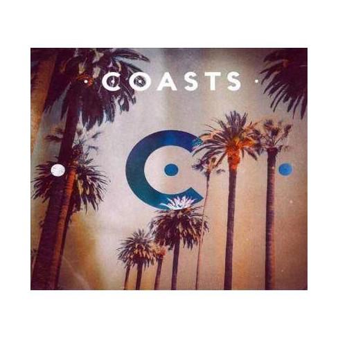 Coasts (UK) - Coasts (CD) - image 1 of 1
