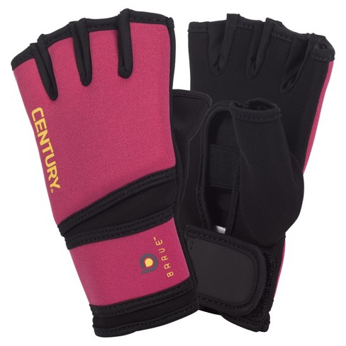 Century® Women's Gel Glove - Black - image 1 of 1