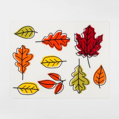 Leaf Polypro Placemat - Room Essentials™