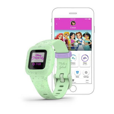 Garmin vivofit jr. 3 Princess Activity Tracker