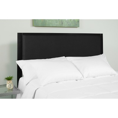 Flash Furniture Melbourne Metal Upholstered Headboard - Modern Headboard