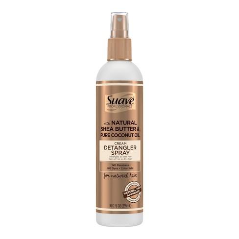 Suave Professional Cream Detangler Spray - 10 fl oz - image 1 of 4