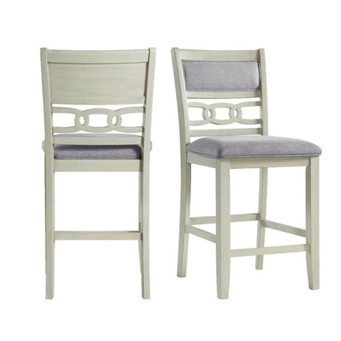 Set Of 2 Taylor Counter Height Side Chair Set Picket House Furnishings Target