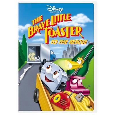 Brave Little Toaster (DVD)