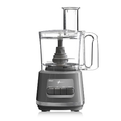 Oster 10-Cup Food Processor - 500 Watts