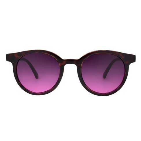 Women's Sunglasses - Wild Fable™ Brown - image 1 of 3