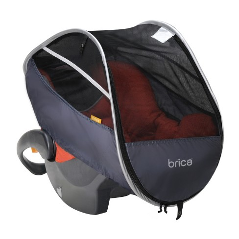 Brica Infant Car Seat Comfort Canopy