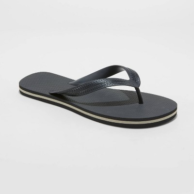 Men's Brent Flip Flop Sandals - Goodfellow & Co™