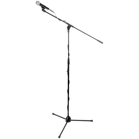On-Stage Microphone Stand Pack - image 1 of 1