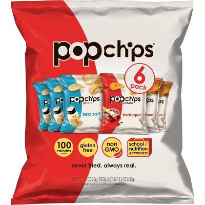 Potato Chips: popchips