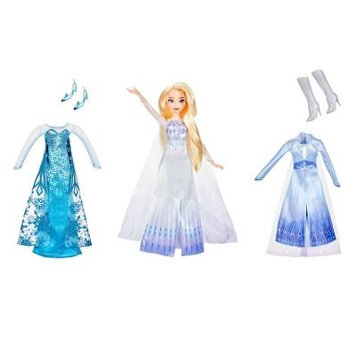 Disney Frozen 2 Elsa's Style Set