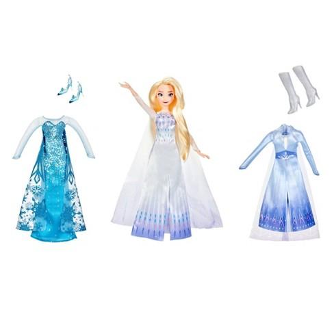 Disney Frozen 2 Elsa's Style Set - image 1 of 4