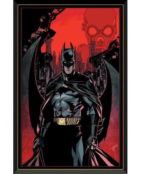 Batman : Gates of Gotham -  Deluxe by Scott Snyder & Kyle Higgins & Ryan Parrott (Hardcover) - image 1 of 1