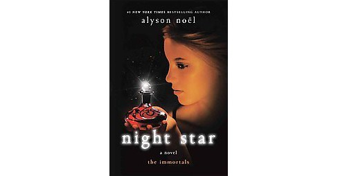 Night Star (Reprint) (Paperback) (Alyson Noel) - image 1 of 1