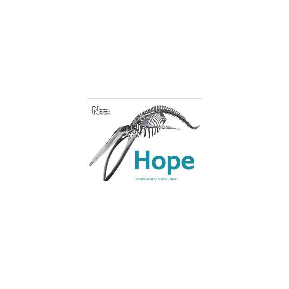 Hope - by Richard Sabin (Hardcover)