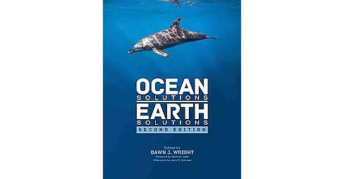 Ocean Solutions, Earth Solutions (New) (Paperback) - image 1 of 1