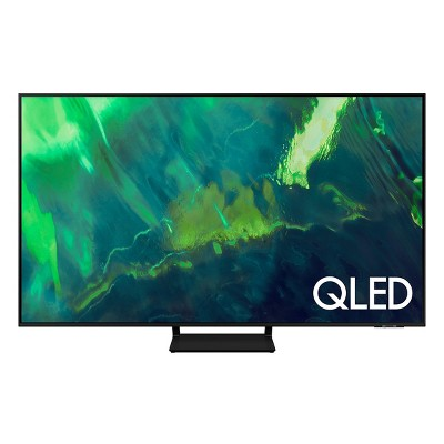 "Samsung QN55Q70AA 55"" QLED 4K UHD Smart TV"