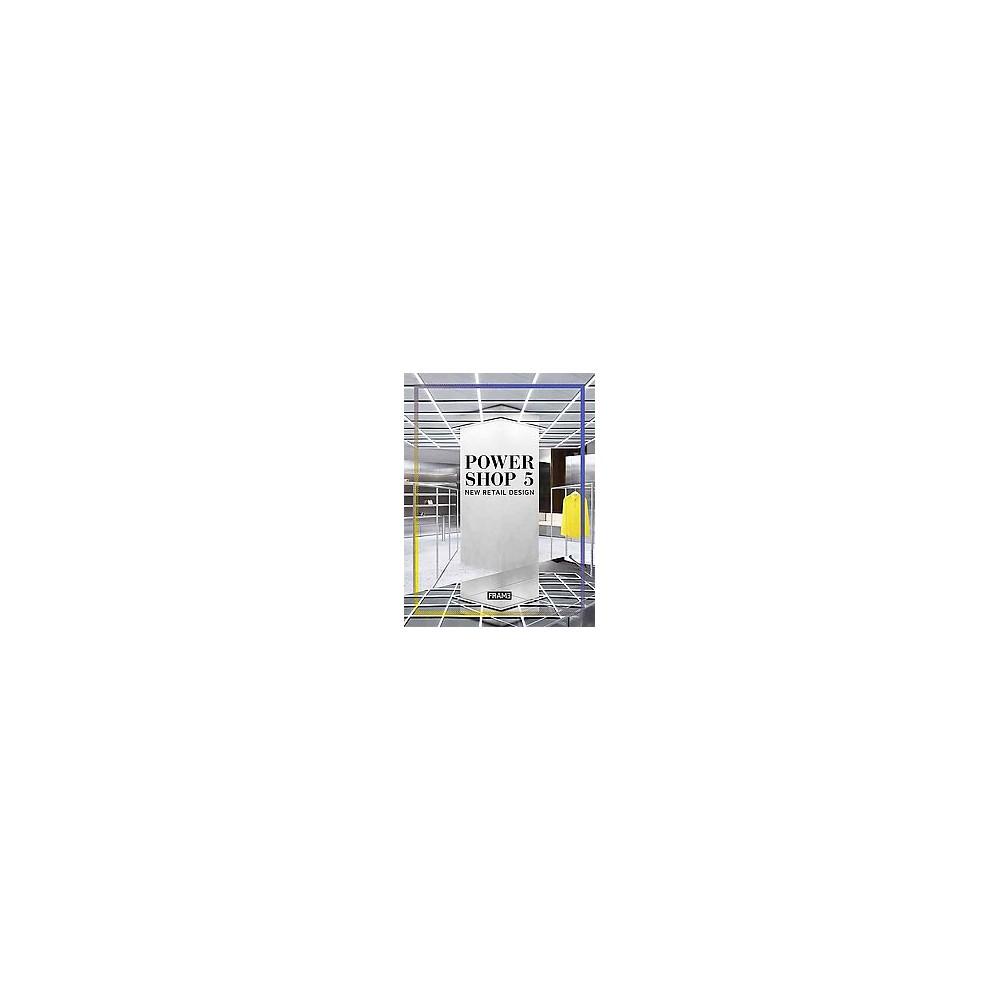 New Retail Design (Paperback) (Melika (Edt) Aghabeigi)