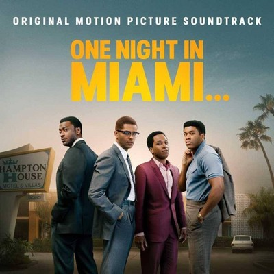 Various Artists - One Night In Miami...(Original Motion Picture Soundtrack) (LP) (Vinyl)