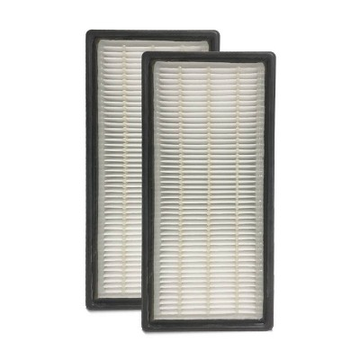 Honeywell 2pk HEPA Clean Replacement Filters