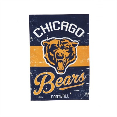 Evergreen Team Sports America 14L3805VINT Chicago Bears Vintage Linen
