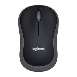 Logitech Mouse - Black (M185)
