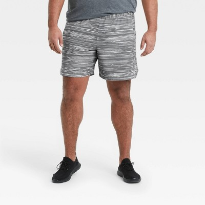 "Men's 7"" Unlined Run Shorts - All in Motion™"