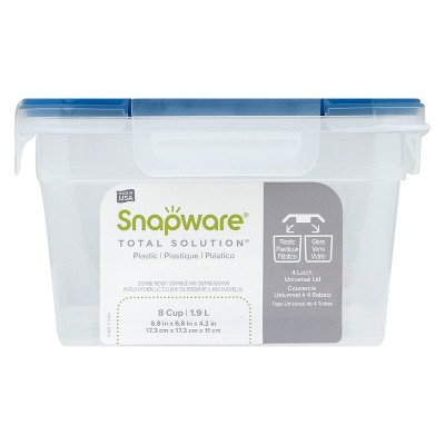 Snapware Food Storage Container