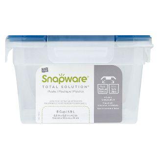 Snapware Food Storage Container