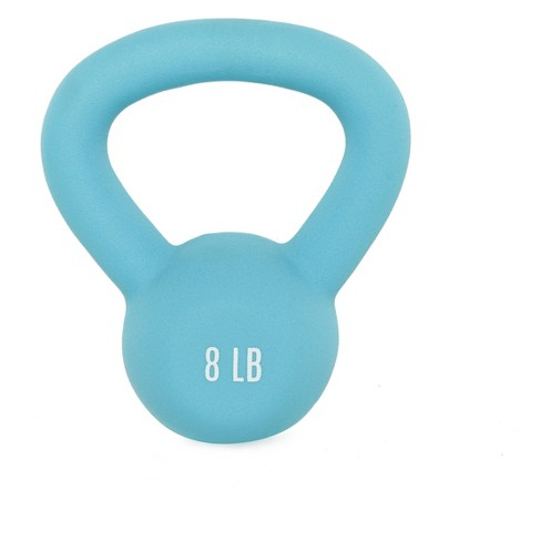 Tone It Up Kettle Bell Sports - 8lb - image 1 of 3
