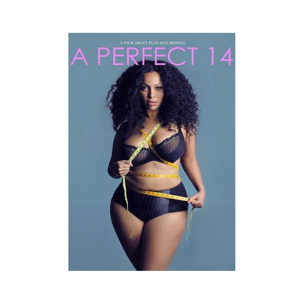 A Perfect 14 Dvd 2020