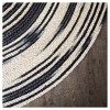 Braided Kerala Rug - image 2 of 4
