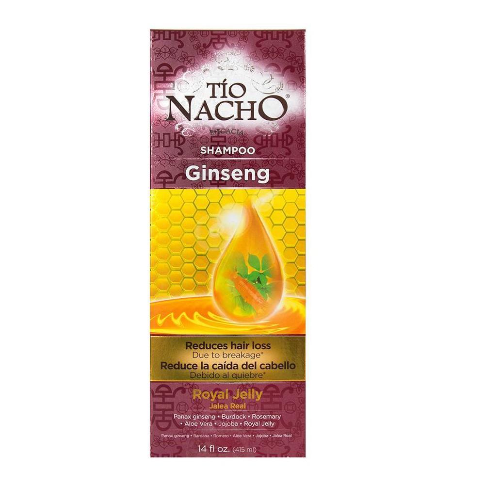 Image of Tio Nacho Shampoo - 14 fl oz