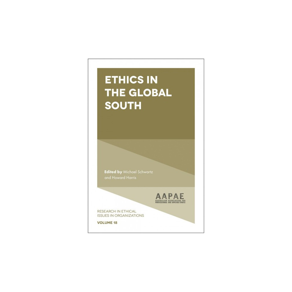 Ethics in the Global South (Hardcover)